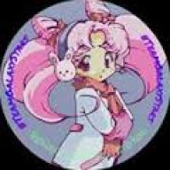 Princess Small Lady Usagi